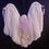Thumbnail: ange et quartz rose