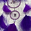 Thumbnail: 3 cercles améthyste