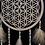 Thumbnail: fleur de vie et cristal de roche purification