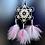 Thumbnail: Metatron angélite et œil de chat
