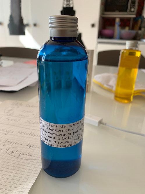 mélange hydrolats renforce le système immunitaire
