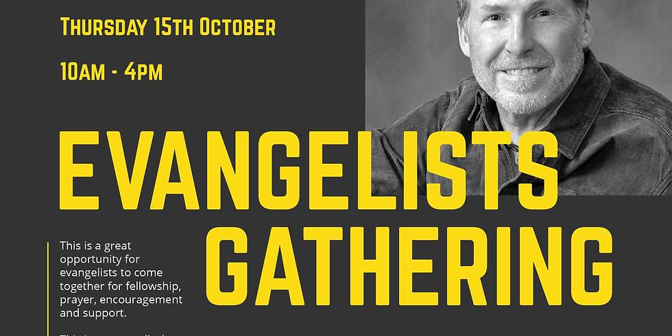 Evangelists Gathering