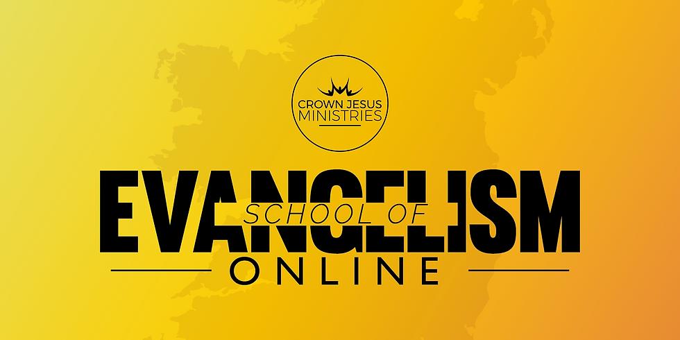 School of Evangelism Online