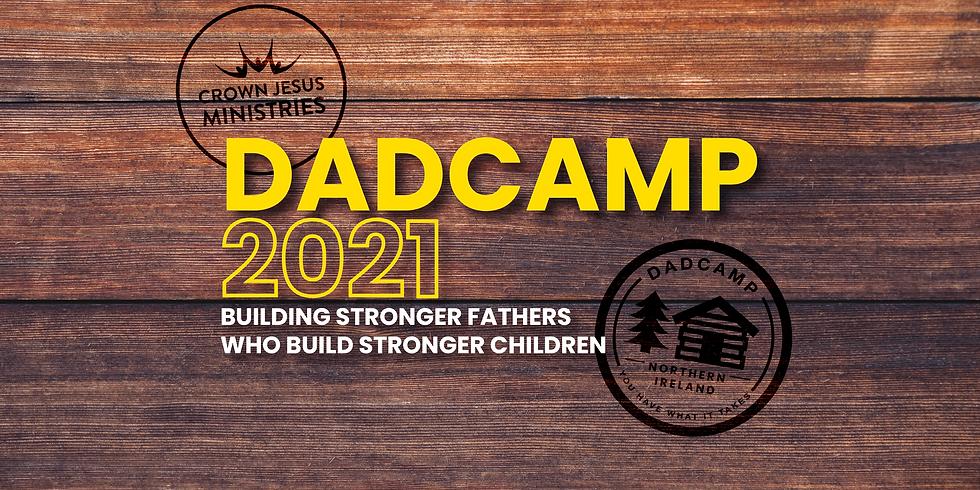 DadCamp 2021
