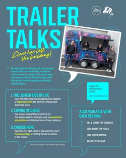Trailer Talks