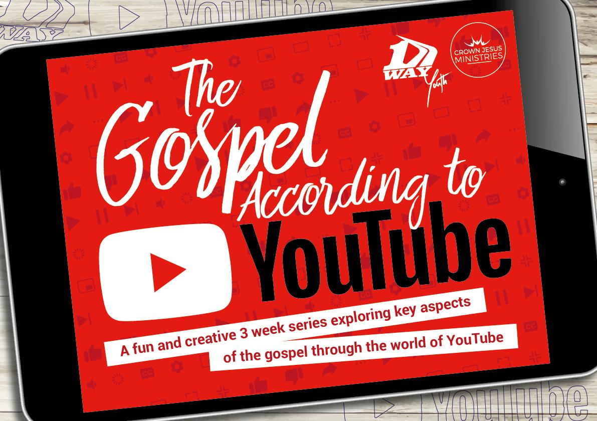 The Gospel According to Youtube