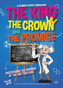 The King The Crown and The Promise