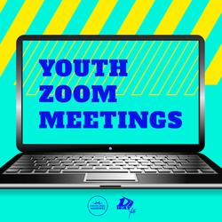 Youth Zoom Meetings