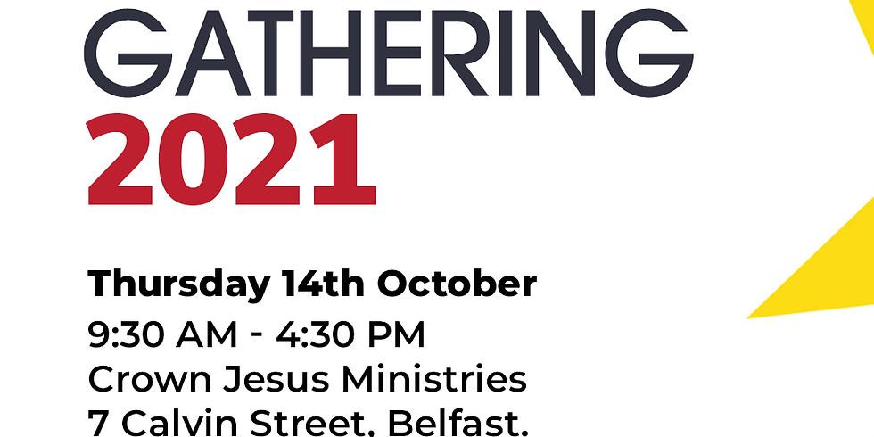 Evangelists Gathering 2021