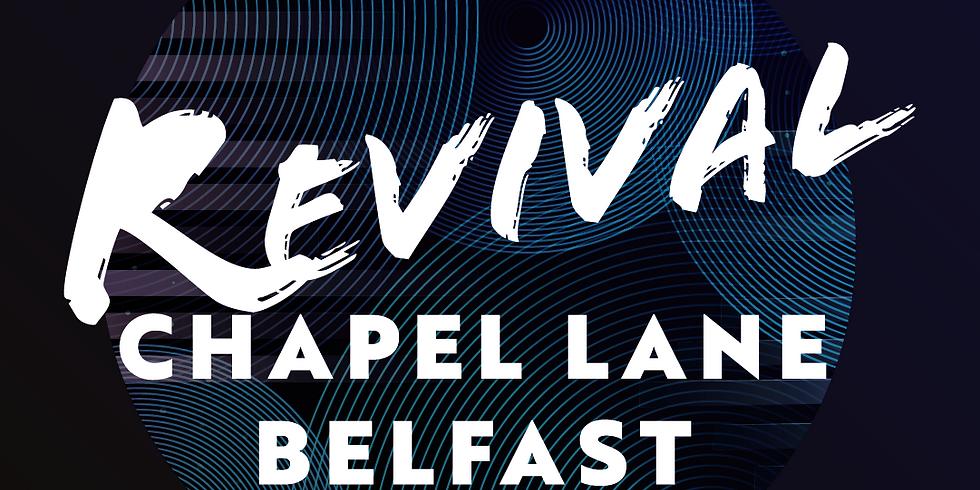 Revival Chapel Lane