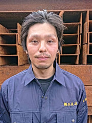 ㈹小林将樹 30歳 玉掛技能 クレーン運転 JIS半自動溶接SA-3F .jpg
