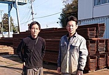千葉北工場チームです。.jpg