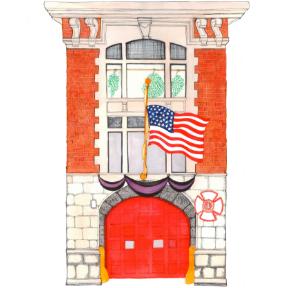 Firehouses