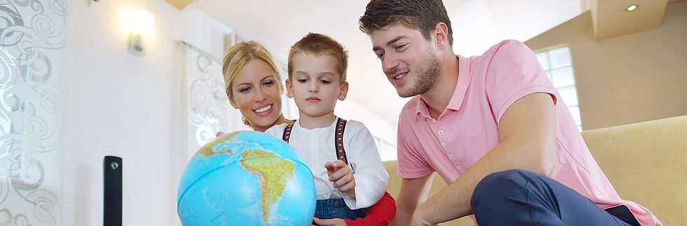 What does an Au Pair Cost?