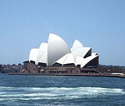 Host Family in Australia