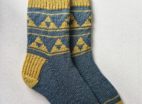 Mitsuuroko Socks