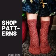 Shop Patterns