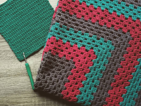 5 Things to Make With a Granny Square