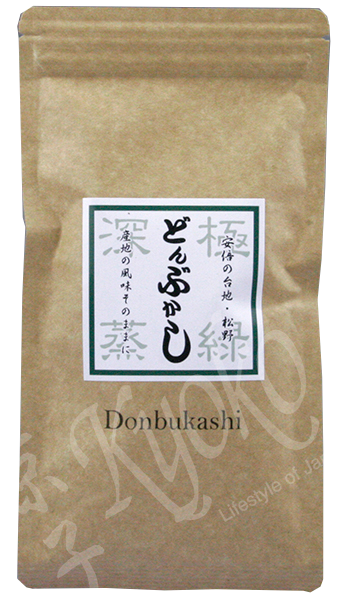 Donbukashi