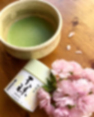 Traditional Matcha