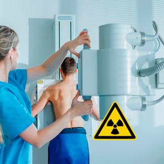 Rischio radon radiazioni