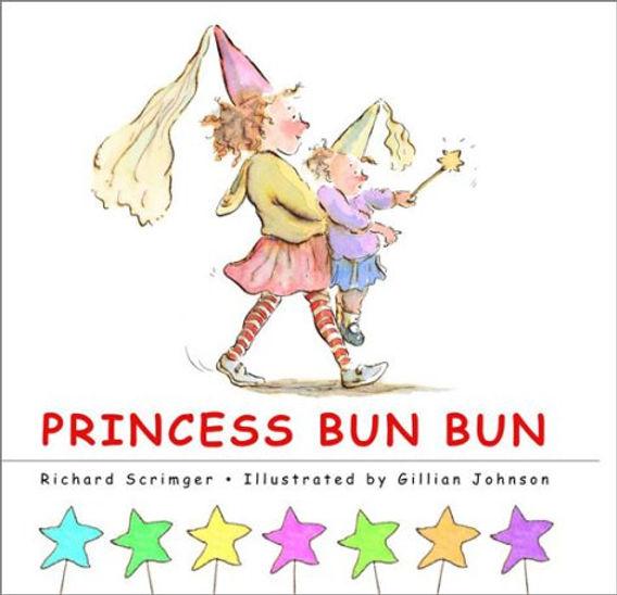 Princess Bun Bun