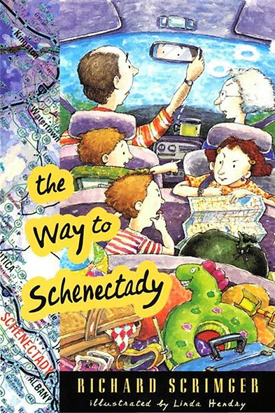 The Way To Schenectady