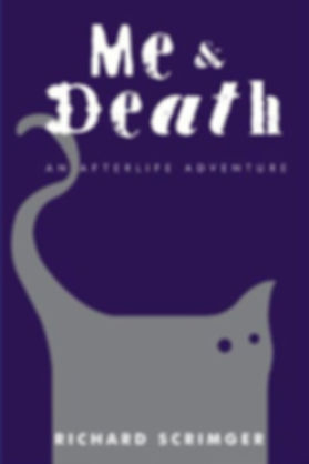 Me & Death: An Afterlife Adventure.