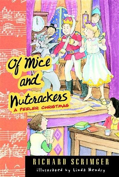 Of Mice & Nutcrackers