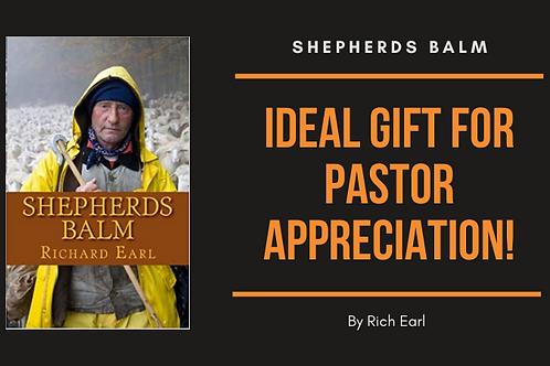 Shepherds Balm (3 Books)