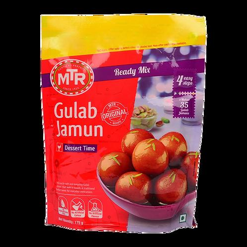 MTR Gulab Jamun -175g