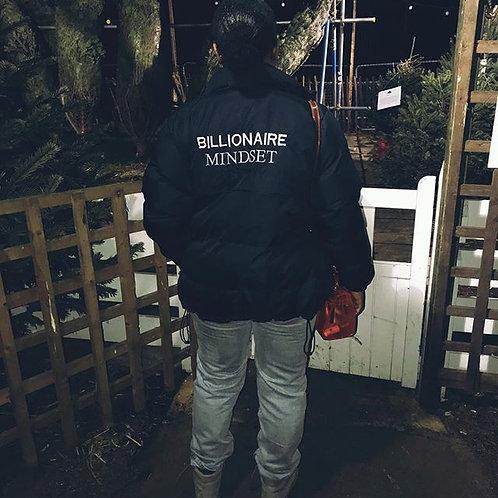 Billionaire Mindset Jacket