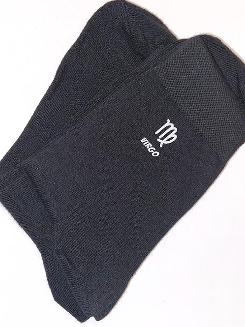 Virgo Socks