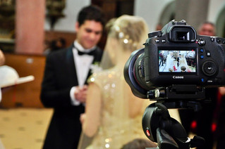 Wedding videographers London prices? No way!