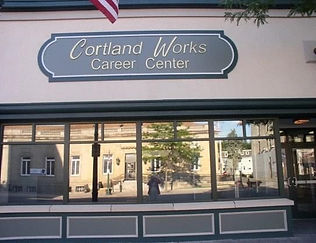 Cortland Works Career Center