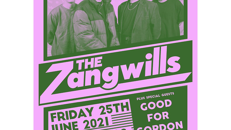 The Zangwills + Support