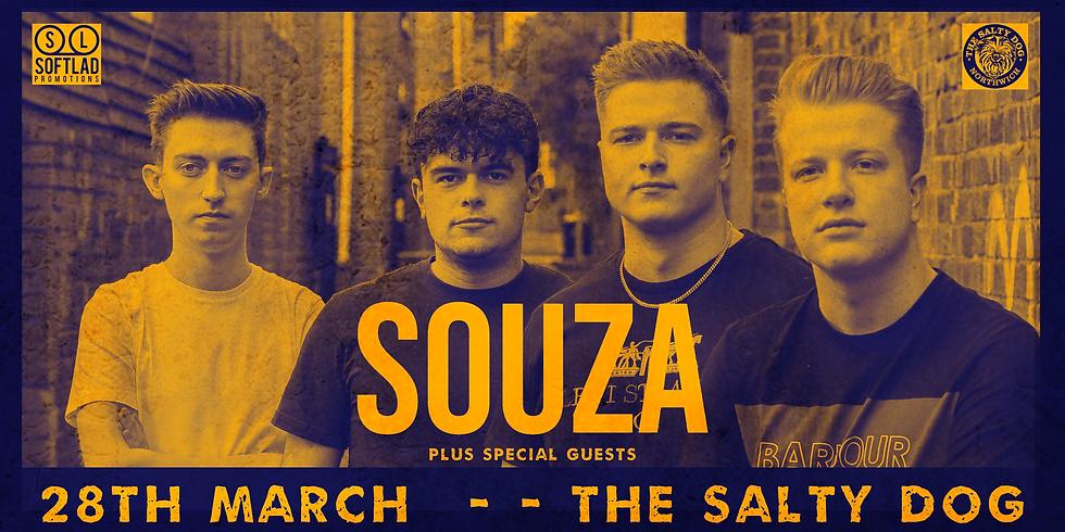 Souza + Support