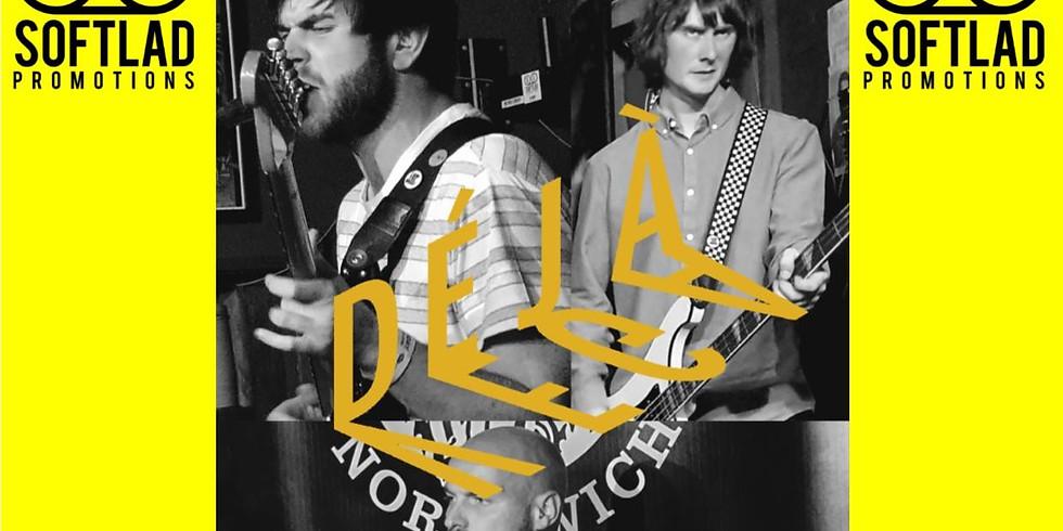 IVW Deja Vega plus Support