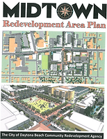 Cover of Midtown Area Redevelopment Plan