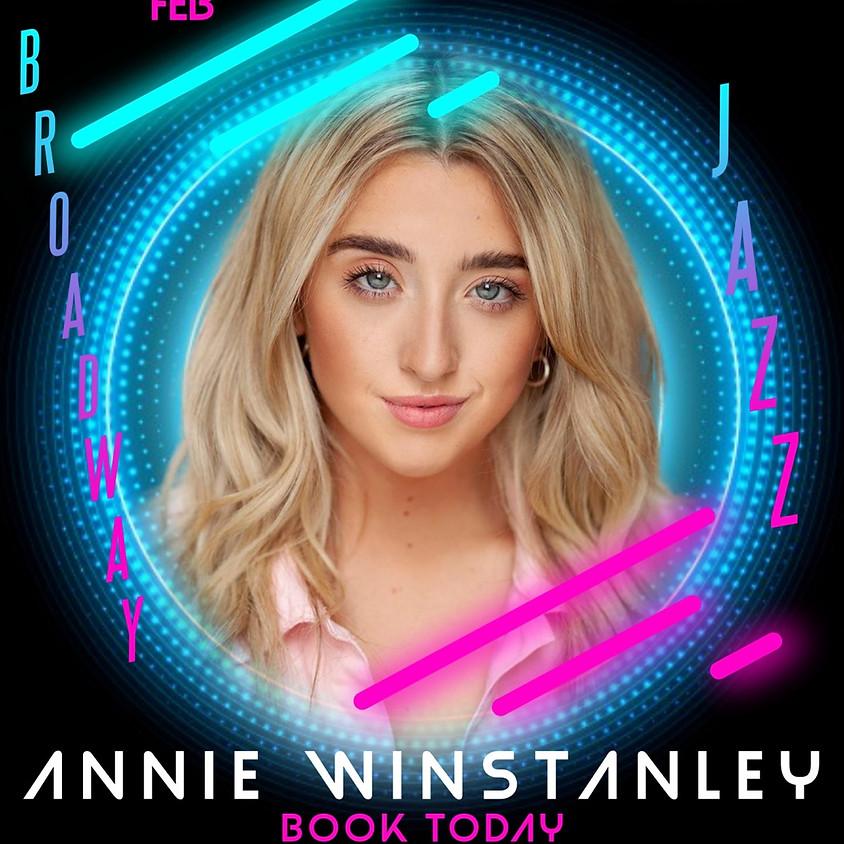 Annie Winstanley