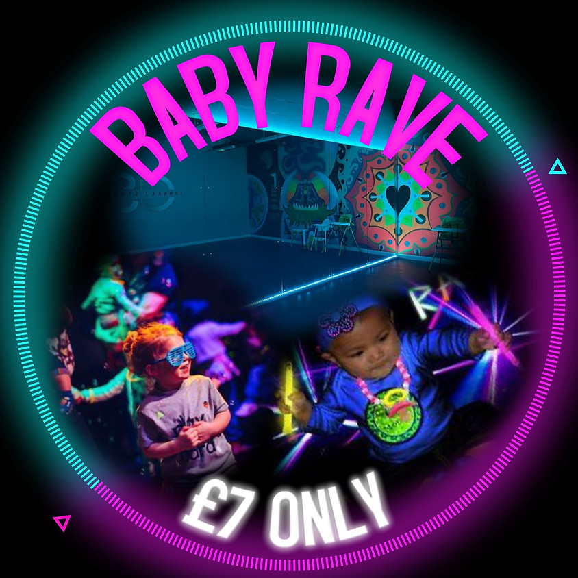 BABY RAVE