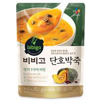 Каша из сладкой тыквы «Бибиго»