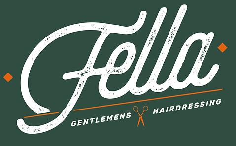 Barber shop Fella