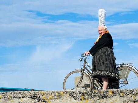 Lancement du Collectif Bicyclette Bretagne