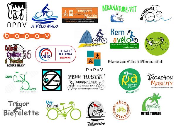 Logos 23 associations