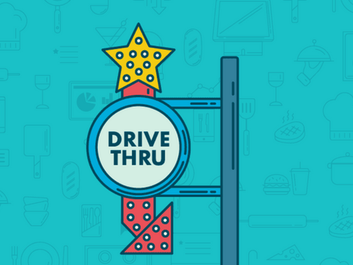 May I Take Your Order?: The History of Drive-Thrus