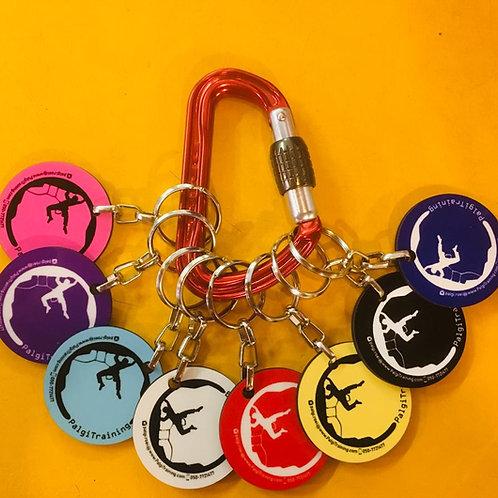 PalgiTraining Key Chain
