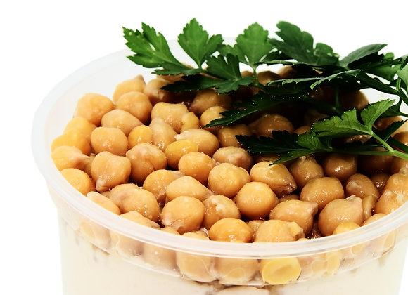 Hummus artesanal