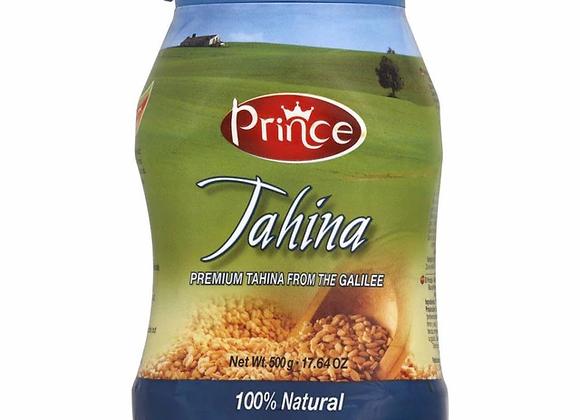 """Tahini crudo """"The Prince"""""""
