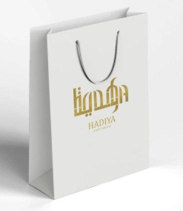 Hadiya Gift Bag
